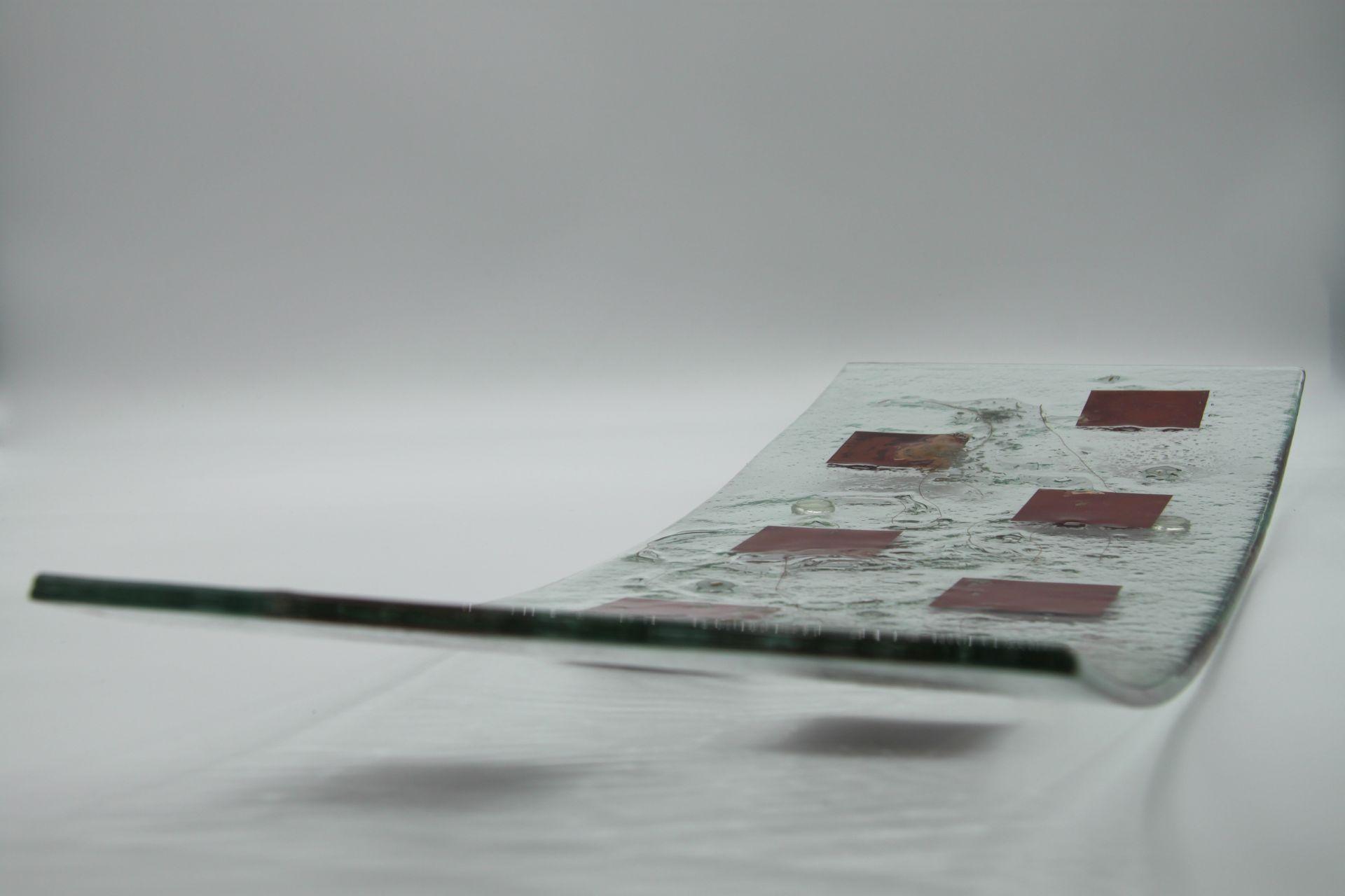 Glaskunstbrecher Glasschalen