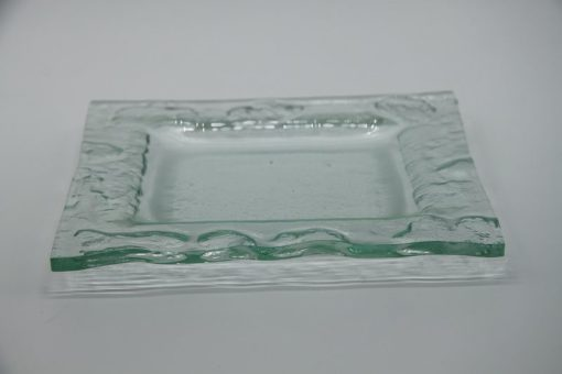 Glasschale klein Transparent 2